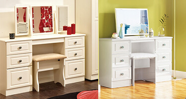 Pembroke Dressing Tables