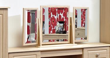 Pembroke Mirrors