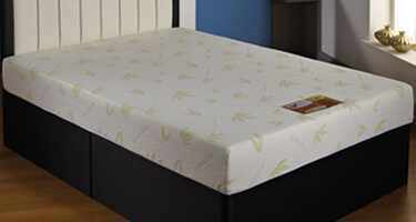 Pureflex Latex Mattresses