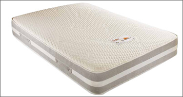 Pureflex Pocket Sprung Mattresses