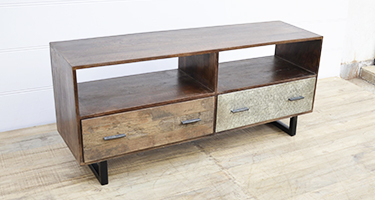 Besp Oak Railway Leather Furniture Living Room