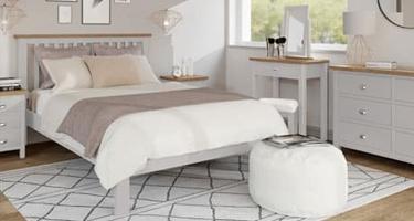 Rochdale Painted Bedroom