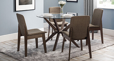 Round Dining Sets