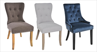 Rovicon Dining Chairs