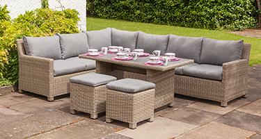 Royalcraft Garden Sofa Sets