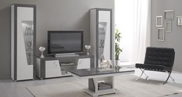San Martino Ascot Living Room