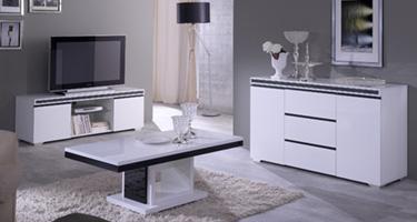 San Martino Blazer Living Room