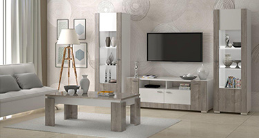San Martino Capriccio Living Room
