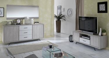 San Martino Elegance Living Room