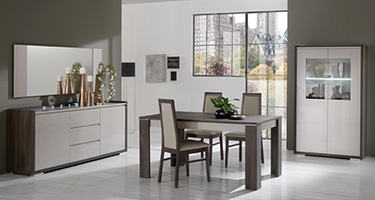 San Martino Horizon Dining Room