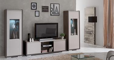 San Martino Horizon Living Room