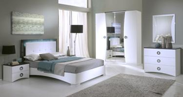 San Martino Isabel Bedroom