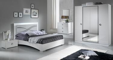 San Martino Karen Bedroom