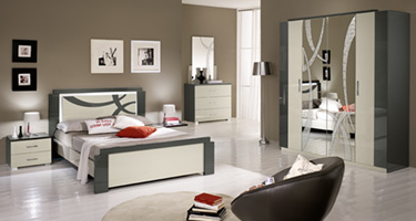 San Martino Micol Bedroom
