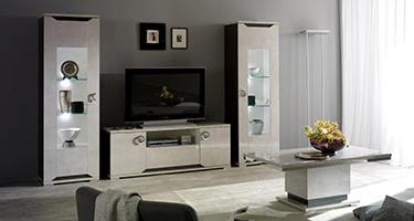 San Martino Mistral Living Room