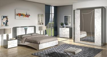 San Martino Olivia Bedroom