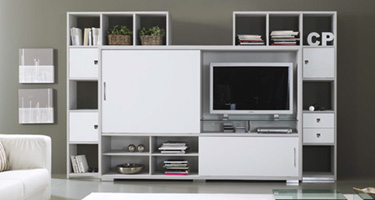 San Martino Rudy Living Room