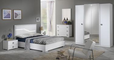 San Martino Sharon Bedroom
