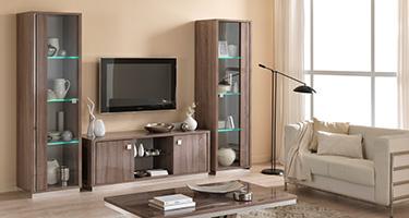 San Martino Victor Living Room