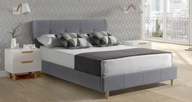 Sareer Fabric Beds