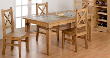 Seconique Dining Sets