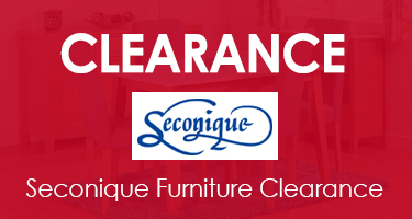 Seconique Clearance Furniture