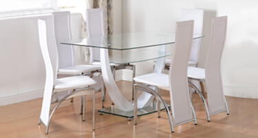 Seconique Henley Dining Room
