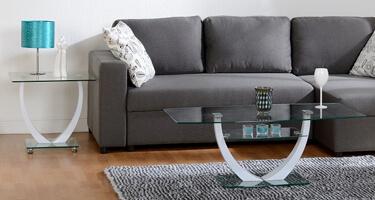 Seconique Henley Living Room