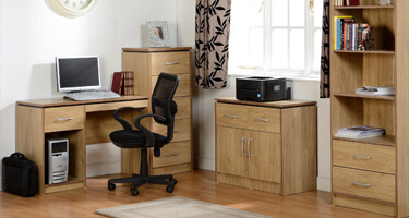 Seconique Home Office Furniture