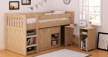 Seconique Kids Beds