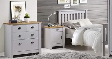 Seconique Ludlow Bedroom