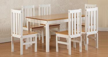 Seconique Ludlow Dining Room