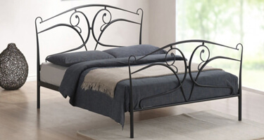 Seconique Metal Bed Frames