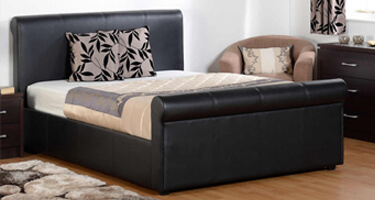 Seconique Ottoman Beds