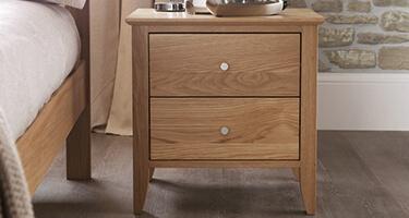 Serene Bedside Cabinets