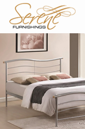 Serene Beds and Furniture