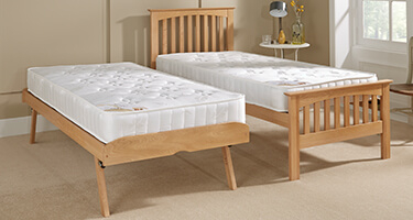 Serene Guest Beds