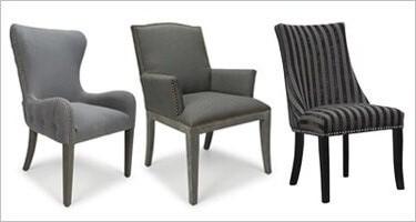 Shankar Accent Chairs