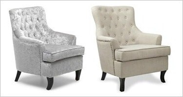 Shankar Armchairs and Sofas