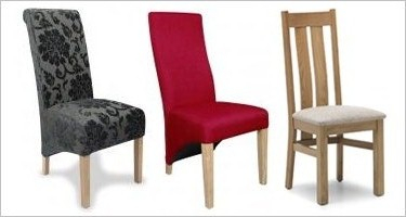 Shankar Dining Chairs