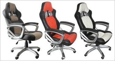 Shankar Office Chairs