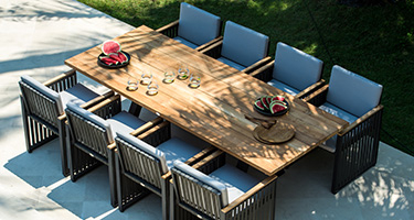 Skyline Design Alaska Outdoor Furniture