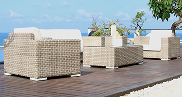 Skyline Design Brando Sea Shell Outdoor Furniture