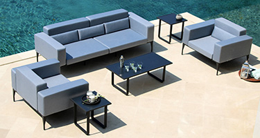 Skyline Design Brenham Outdoor Furniture