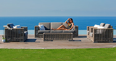 Skyline Design Castries Outdoor Furniture