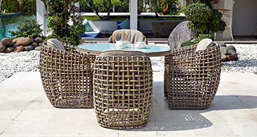 Skyline Design Dynasty Outdoor Furniture