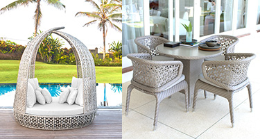 Skyline Design Journey Outdoor Furniture