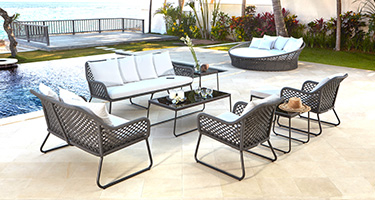 Skyline Design Kona Outdoor Furniture