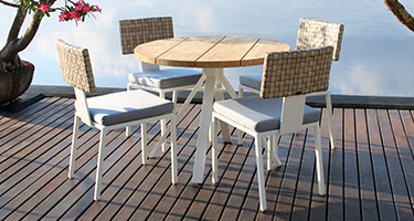 Skyline Design Nautic Outdoor Furniture