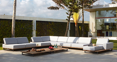 Skyline Design Ona Outdoor Furniture